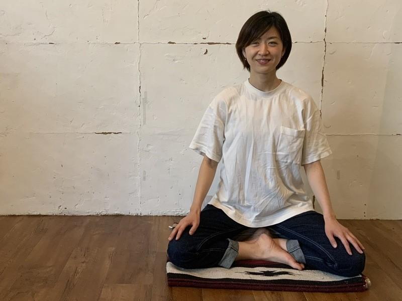 【初心者歓迎!お仕事帰りの火曜夜】マインドフルネス瞑想45分の画像