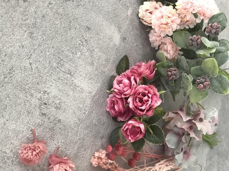 【対面&オンライン】癒しのアレンジ HANA CUBEの画像