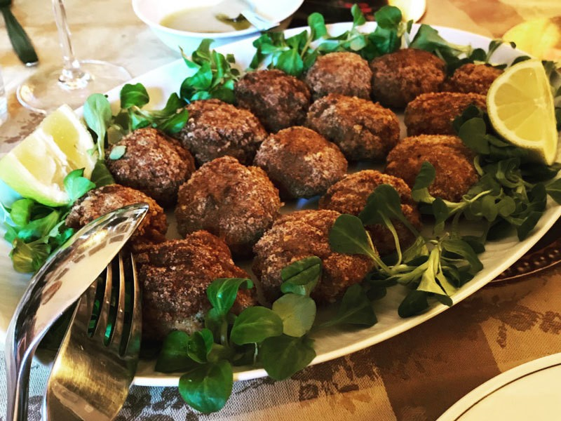 イタリア現地から本場の家庭料理を学ぶ!の画像