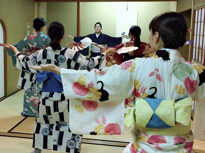 【オンライン✖初心者歓迎】琴唄舞で雅にボディメンテナンスの画像