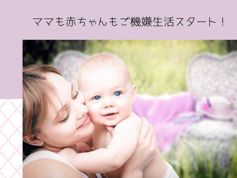 プレママ講座 赤ちゃんが生まれる前に知っておきたい5つの事の画像