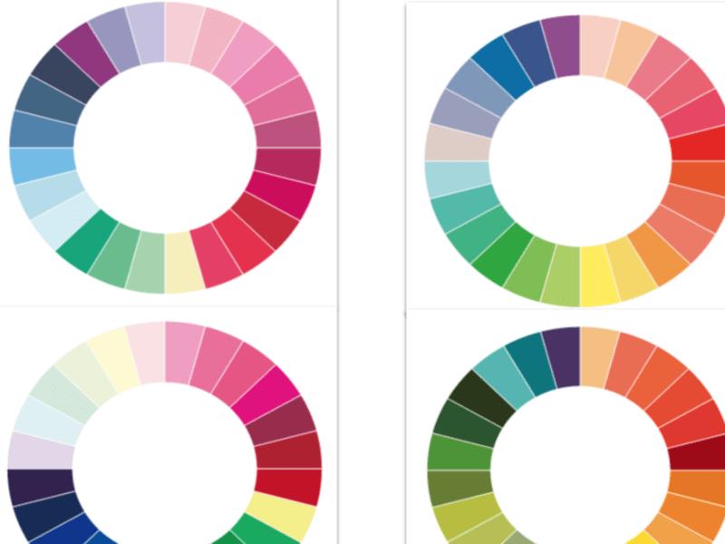 「色のチカラ」を知ろう!身の回りにあふれる色の見え方が変わる!の画像