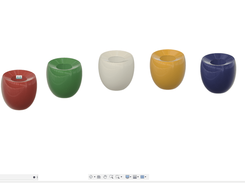 【初心者向け】丁寧に『3DCAD』の操作を教えます!の画像