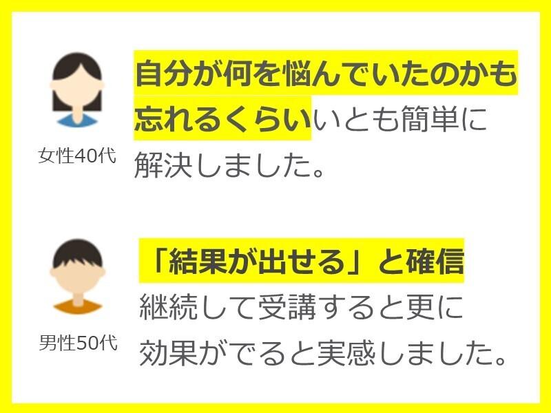 講座作り個別レッスン☆オンライン講師の夢を形にするマンツーマン講座の画像