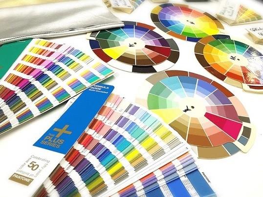 パーソナルカラーを知ろう!肌色診断Ⓡ&メイクカラーアドバイスの画像