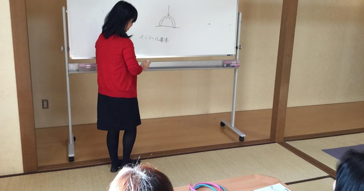 川浪 まきこの教室ページの見出し画像