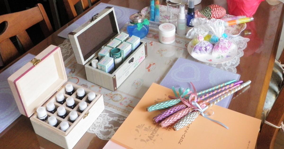 勝美 喜久子の教室ページの見出し画像