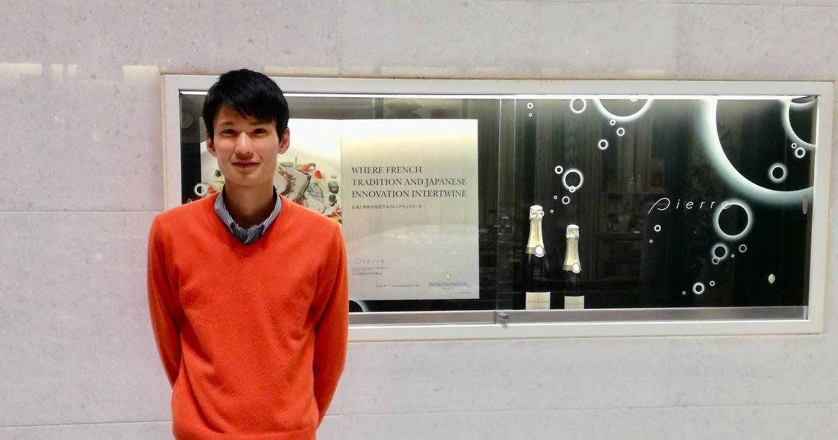 坂本 元来の教室ページの見出し画像