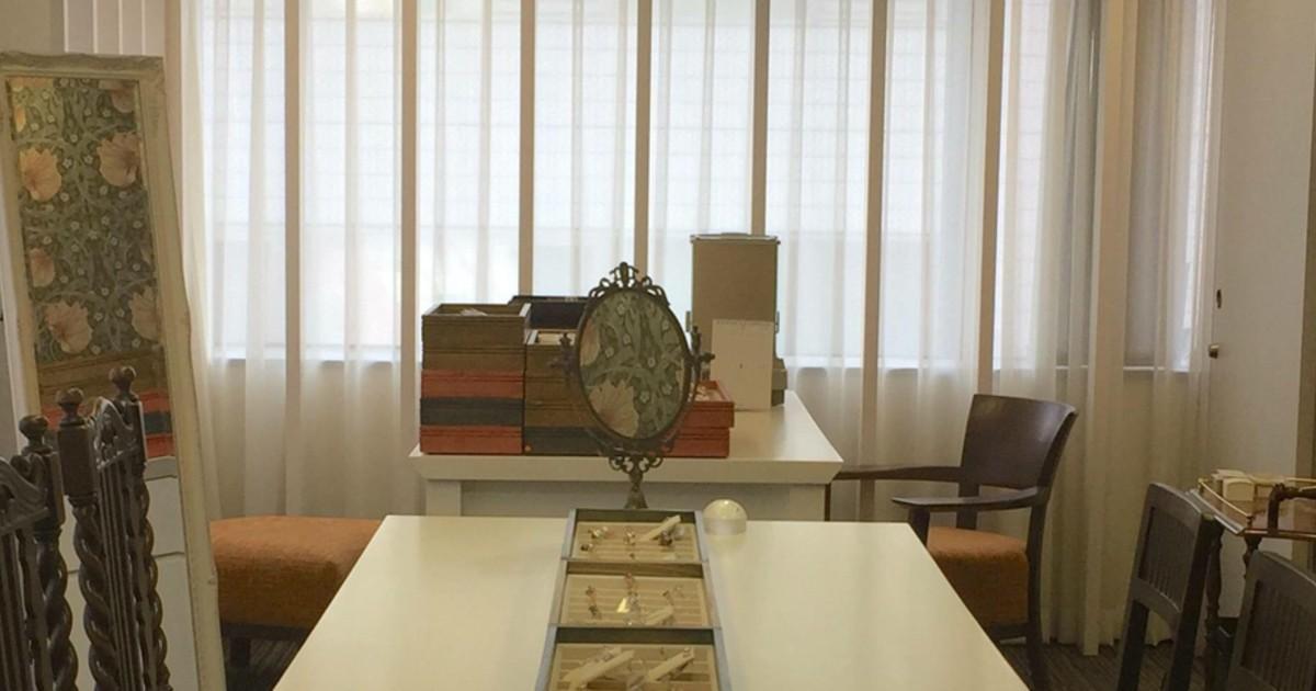 ベーネベーネ銀座サロン-宝石のようにキラキラ輝く女性のための教室教室ページの見出し画像