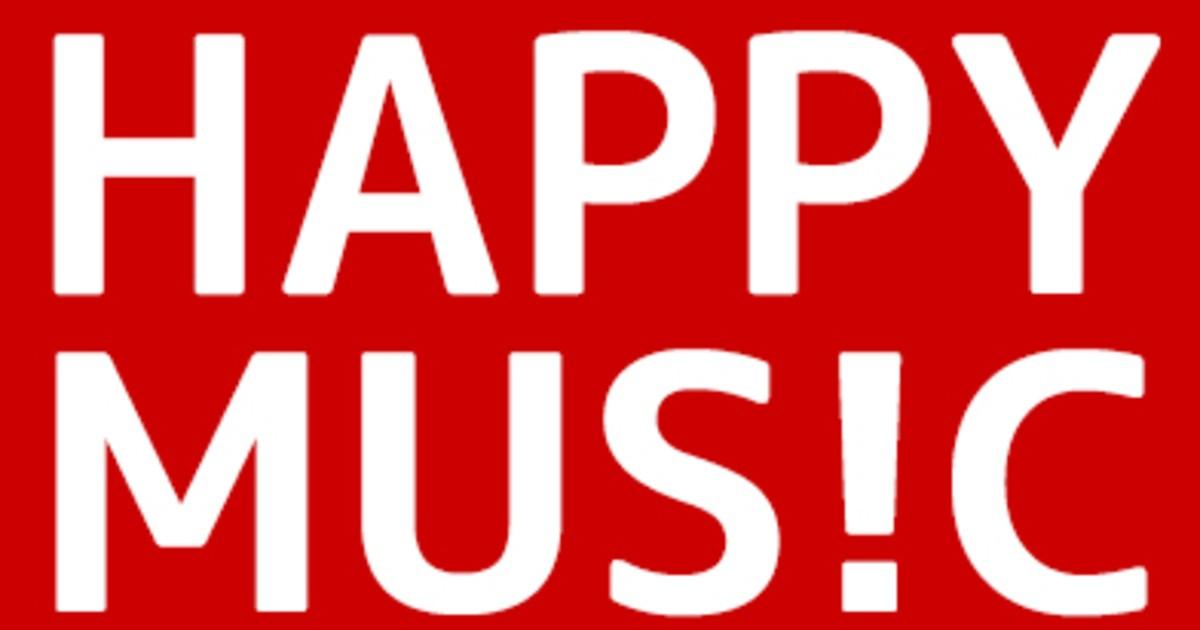 もっと音楽を楽しもう!「HAPPY MUS!C」-HAPPY MUSIC教室ページの見出し画像