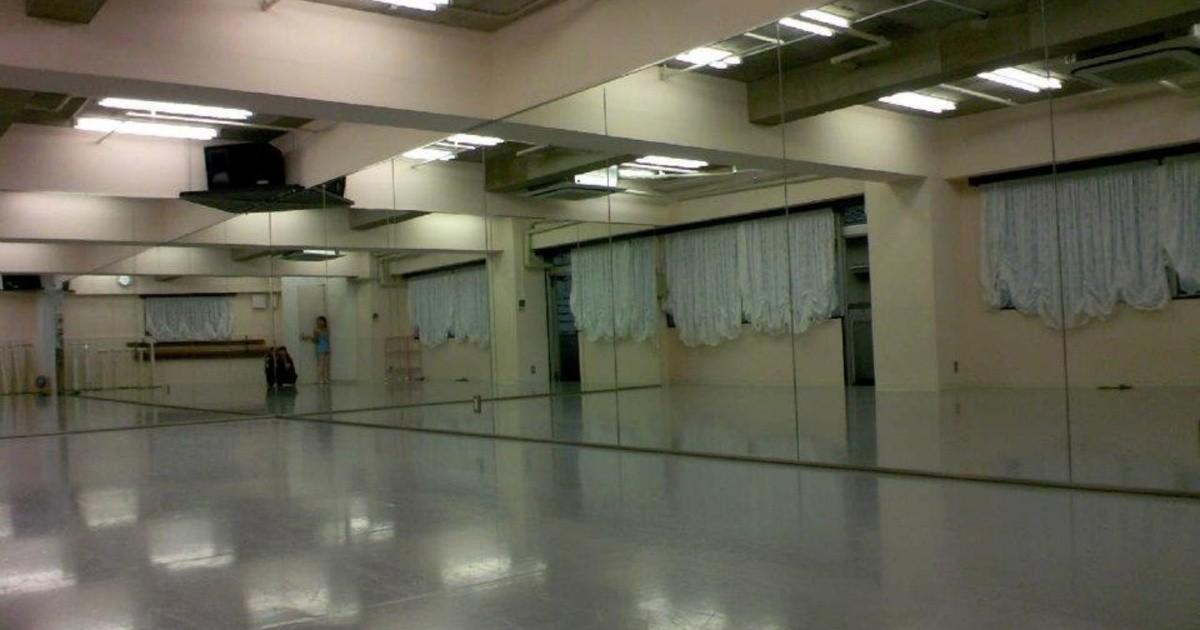 チャコファミリーダンススダジオ-チャコファミリーダンススダジオ教室ページの見出し画像