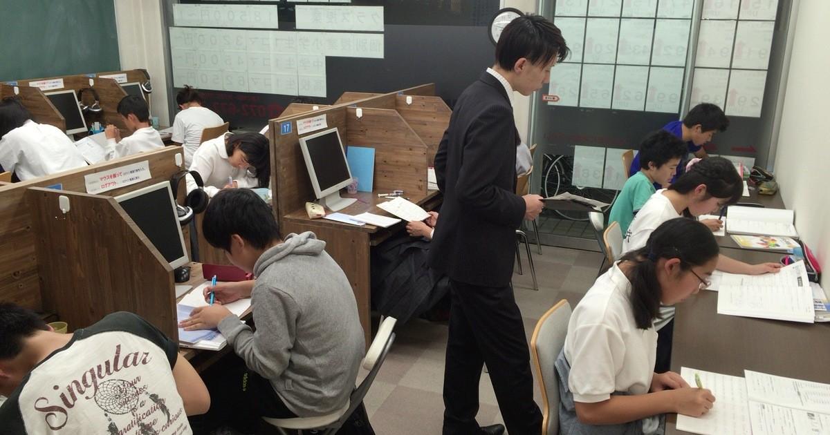 鷲野 孝司の教室ページの見出し画像