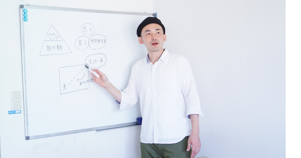 矢内 悠介の教室ページの見出し画像