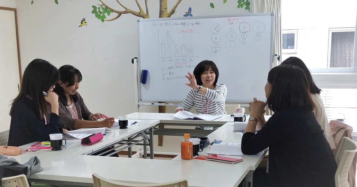 三浦 久美子の教室ページの見出し画像