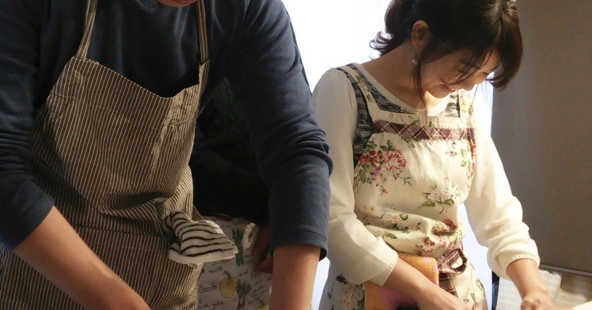 渕野 千佳の教室ページの見出し画像