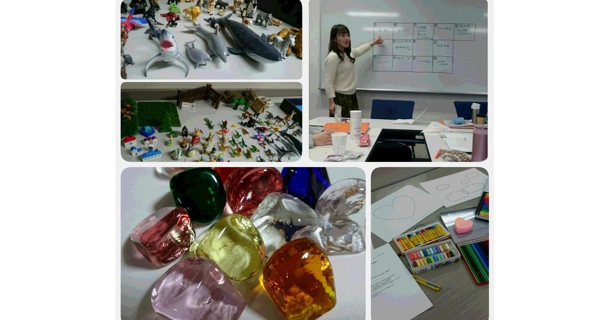堀 登希子の教室ページの見出し画像