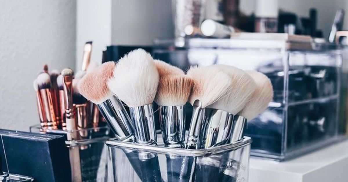makeup studio TOMOの教室ページの見出し画像