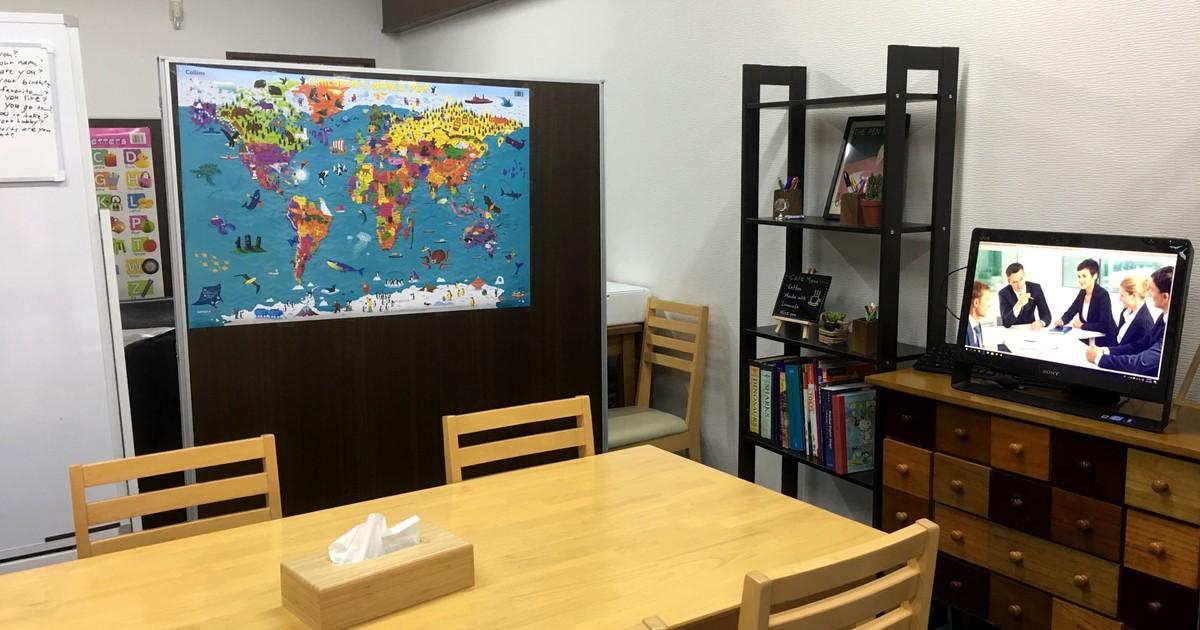 ホルタド マルセルの教室ページの見出し画像