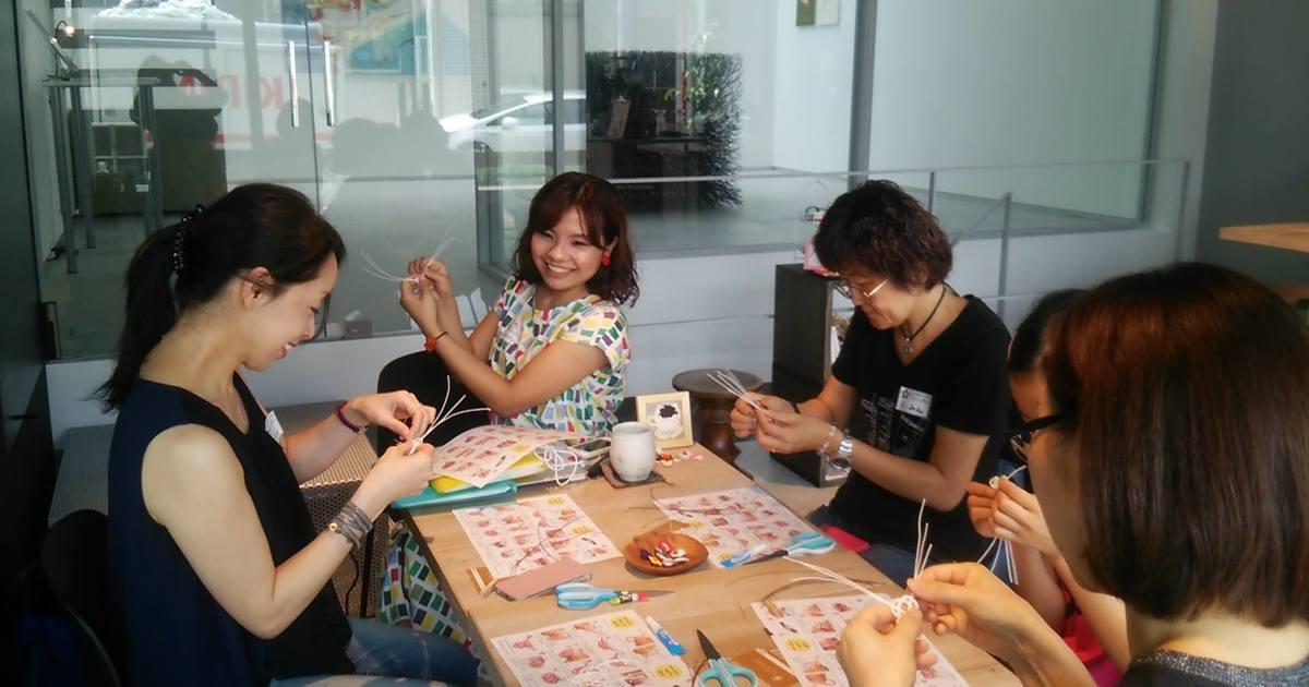 小松 慶子の教室ページの見出し画像