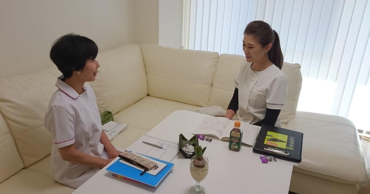 乙幡 知子の教室ページの見出し画像