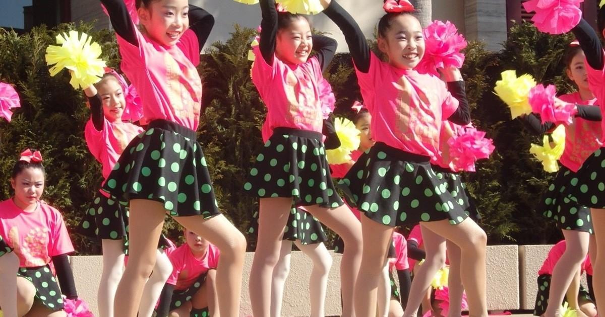 チアダンス教室☆Twinkle star☆-キッズチアダンス教室☆Twinkle star☆教室ページの見出し画像