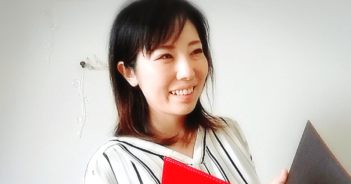 斎藤 真優子の教室ページの見出し画像