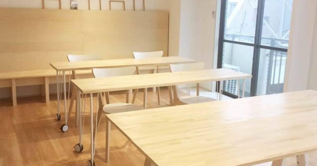 高橋 光太郎の教室ページの見出し画像
