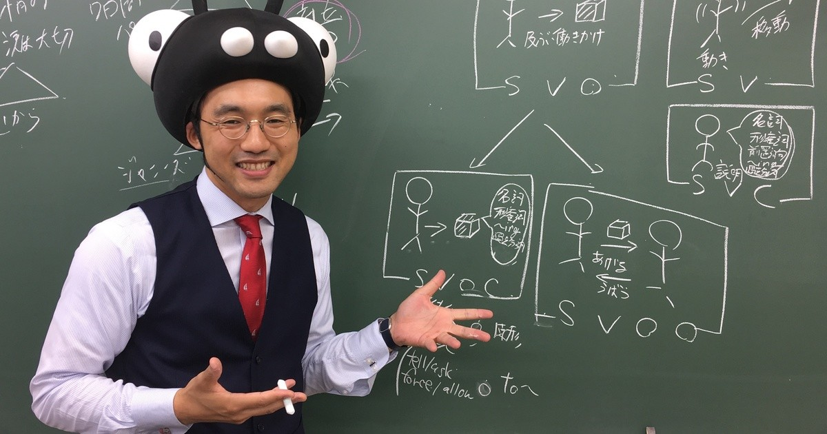 鈴木 大樹の教室ページの見出し画像