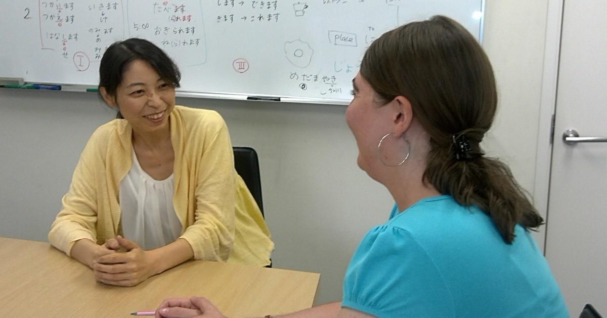 小川 清美の教室ページの見出し画像