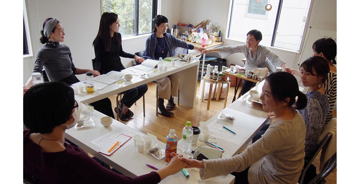 田村 ゆみの教室ページの見出し画像