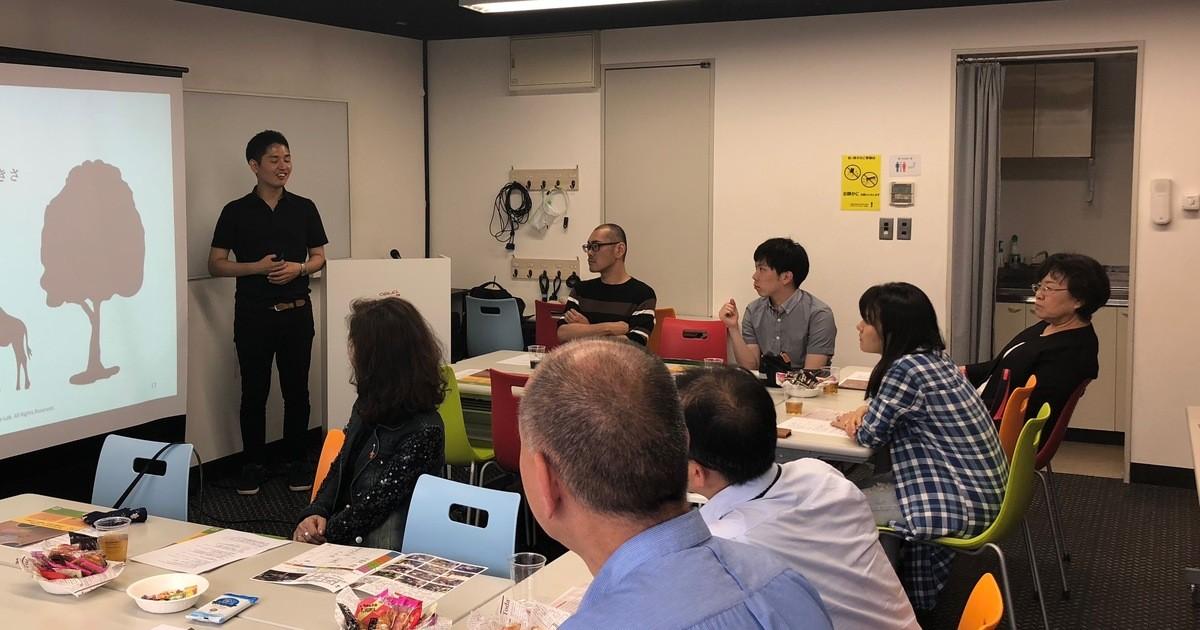 Co-Lab.-Co-Lab.教室ページの見出し画像