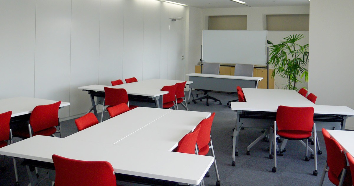 株式会社ノビテク-ノビテクセミナールーム教室ページの見出し画像