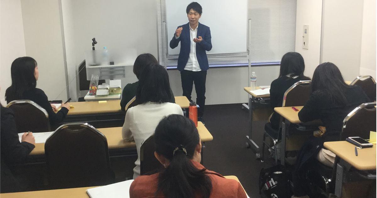 中島 隆文の教室ページの見出し画像