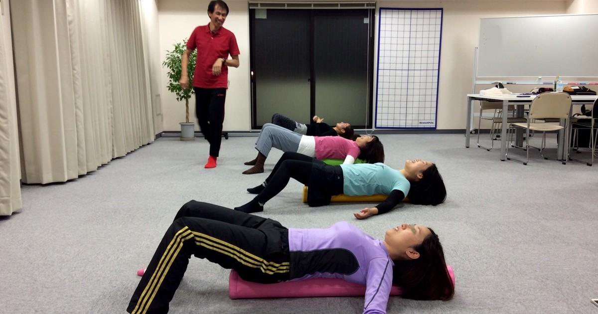 パフォーマンスアッププログラム東京 主催:宮嶋恵子-体幹整えスッキリ☆ ジブンでカラダコンディション教室ページの見出し画像