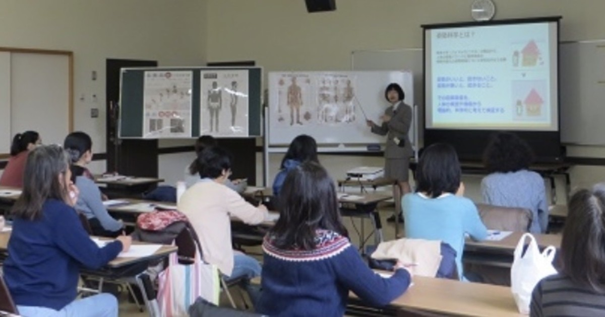 東京都姿勢調整師会-東京の姿勢の先生が教える姿勢のお話教室ページの見出し画像