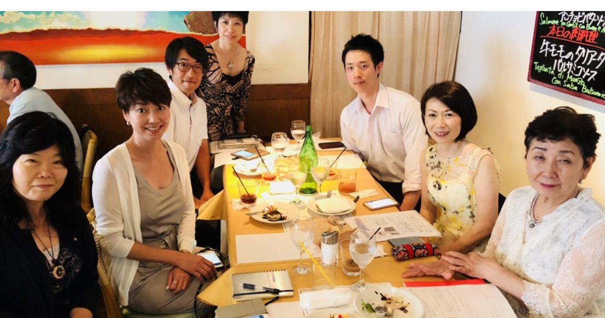 齊藤 美紀の教室ページの見出し画像