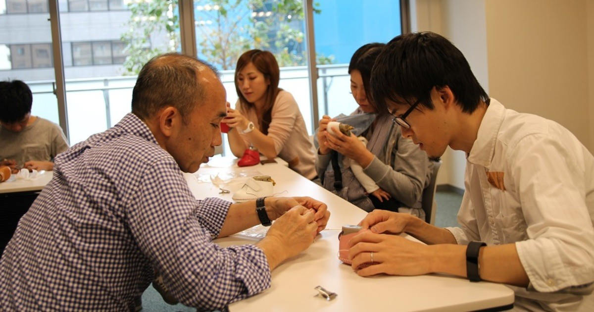 米津 明宏の教室ページの見出し画像