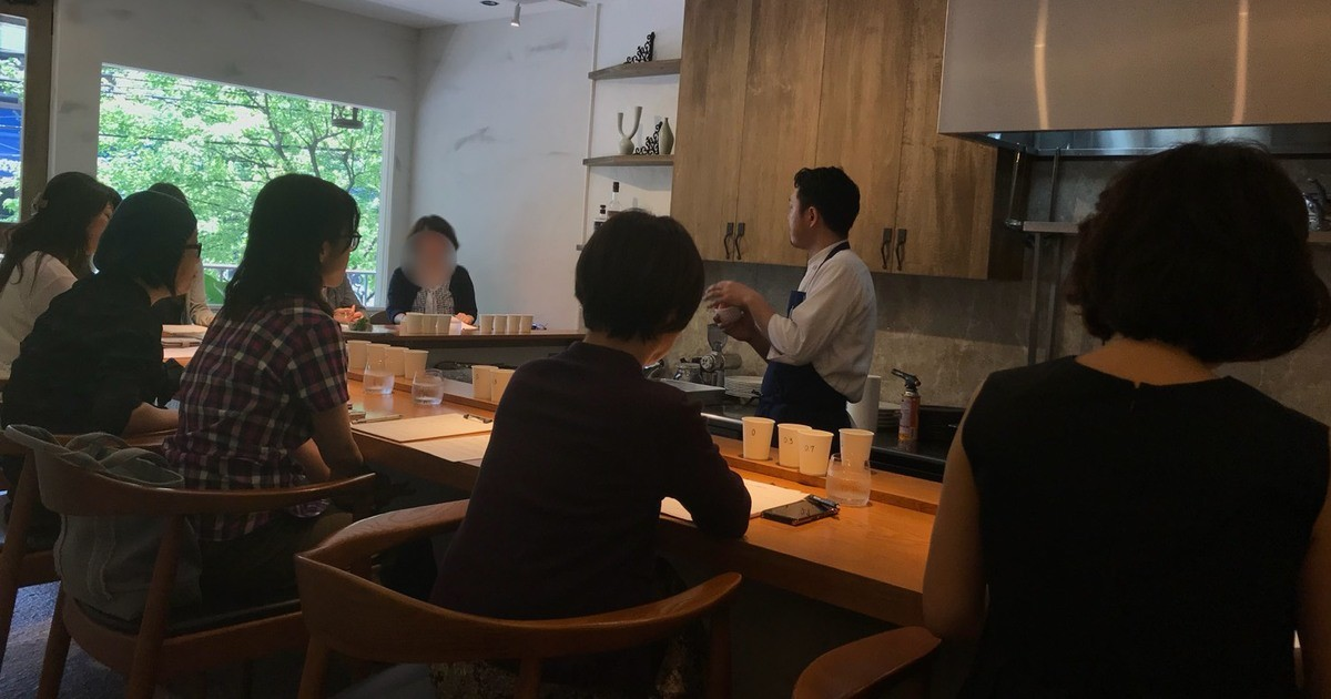 田畑 伸弥の教室ページの見出し画像
