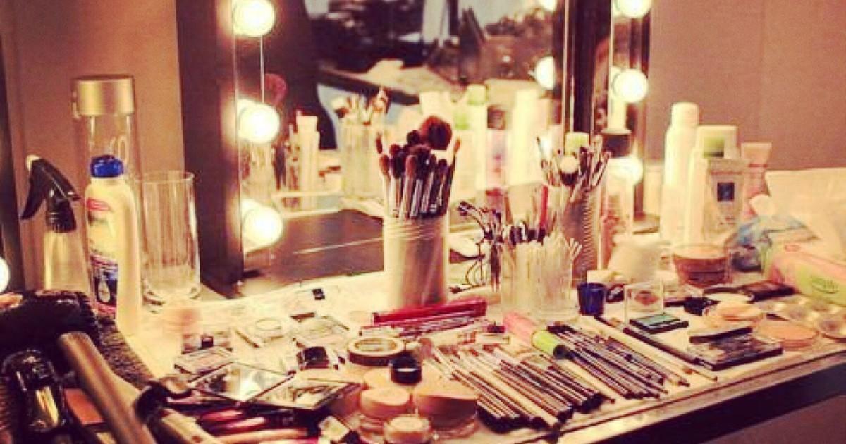 Hair&Make-up MAMEの教室ページの見出し画像