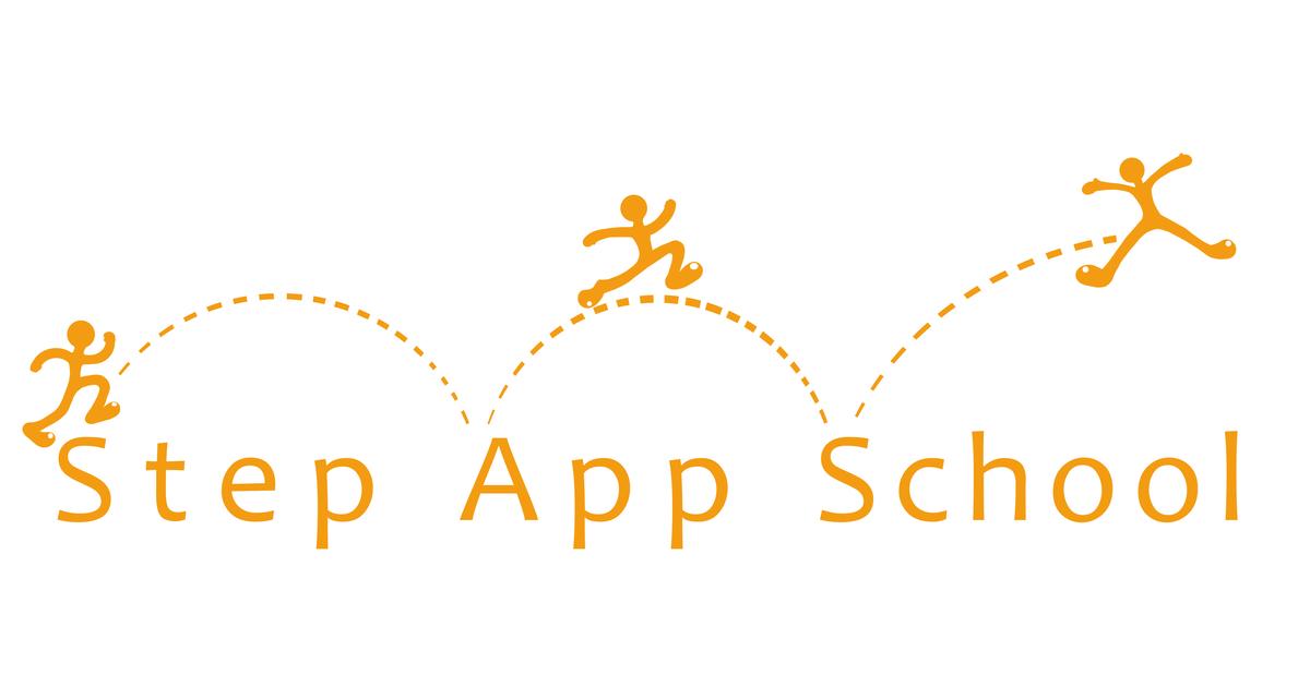 ステップアップスクール-ステップ・アップ・スクール教室ページの見出し画像