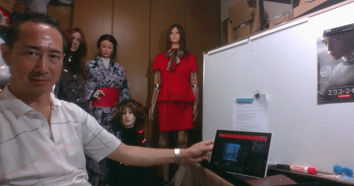 Ito Hiroyukiの教室ページの見出し画像