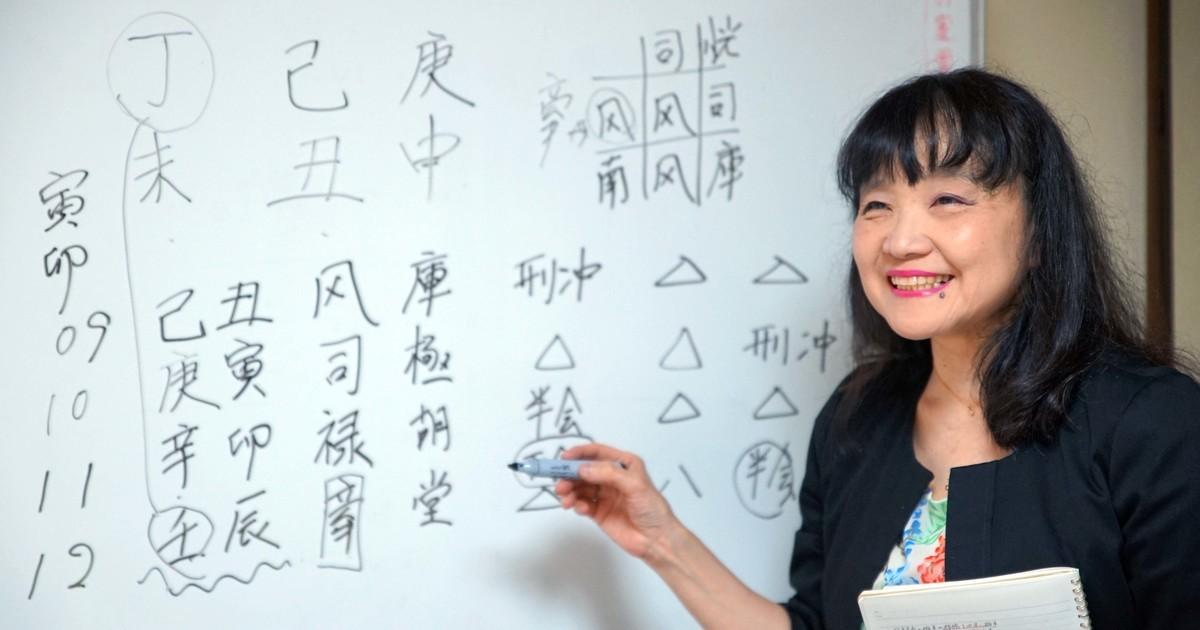 石川 洋子の教室ページの見出し画像