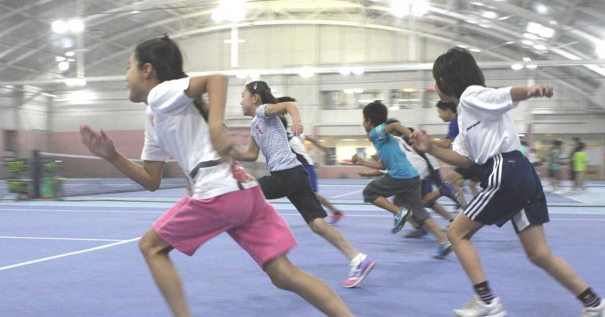 甲子園スポーツネットワーク-かけっこ・陸上教室(和光成増・川崎)教室ページの見出し画像