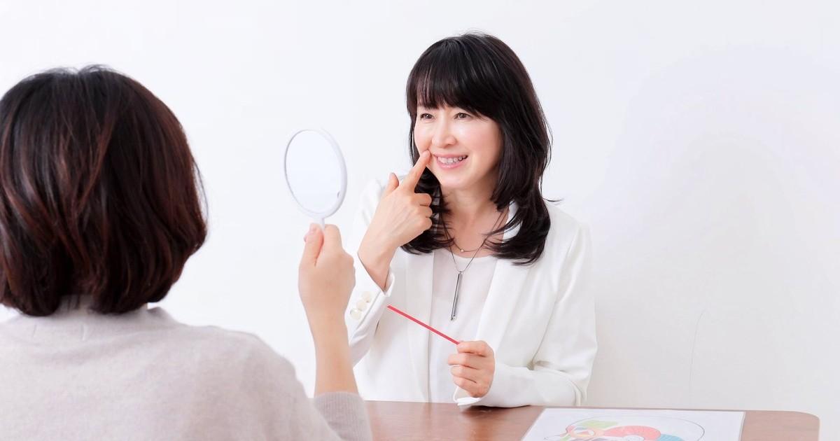 北野 美穂子の教室ページの見出し画像