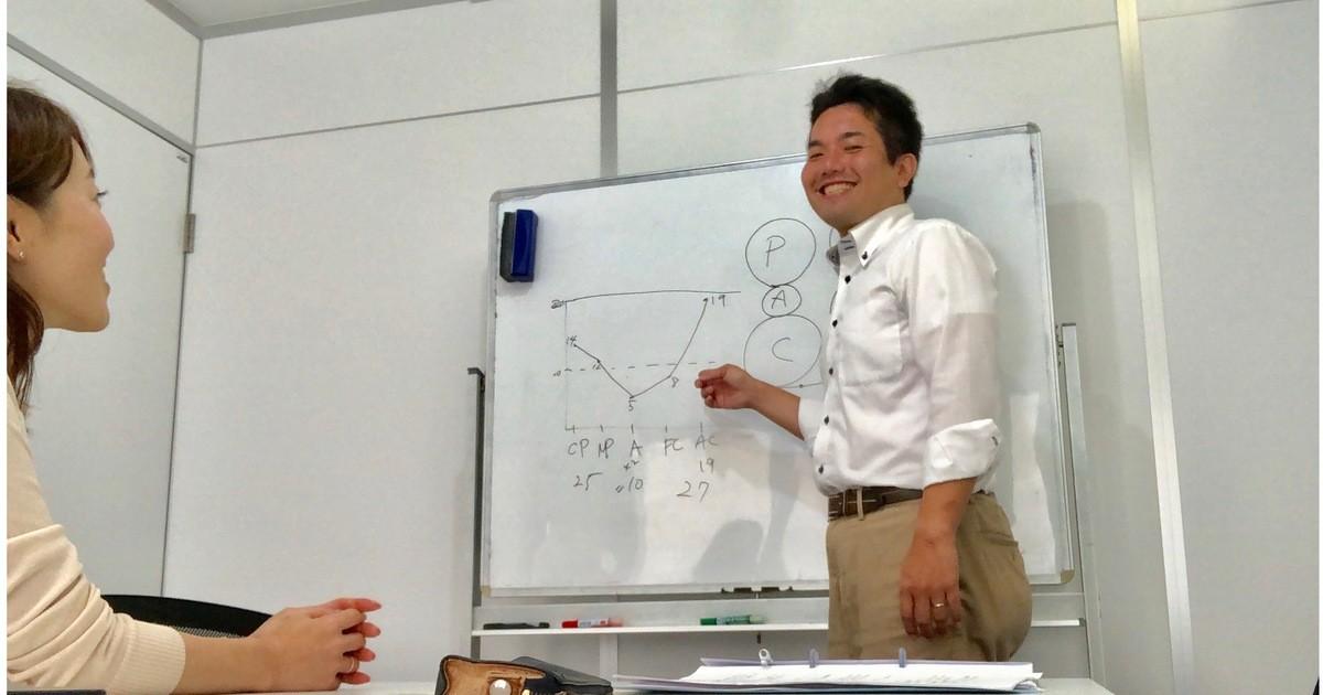 中村 昌央の教室ページの見出し画像