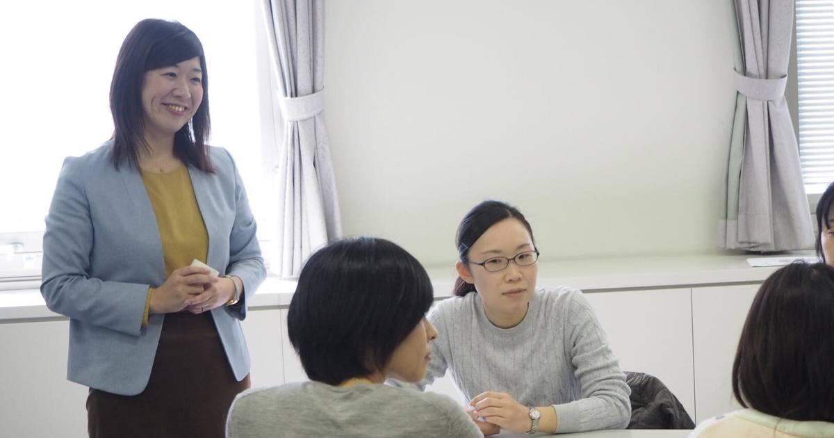 上松 恵子の教室ページの見出し画像