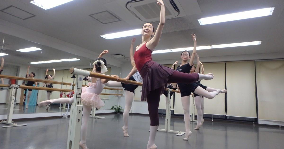 Sekiya Aiの教室ページの見出し画像