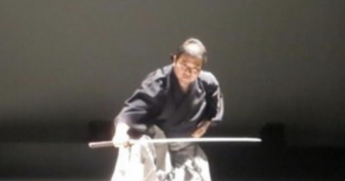 古武道  柔剣雷心会-はじめての古武道 古武術教室ページの見出し画像