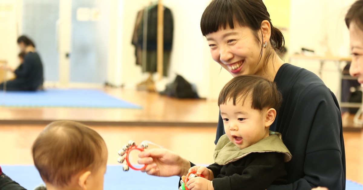 WILDKIDS baby&mama-WILDKIDS baby&mama教室ページの見出し画像