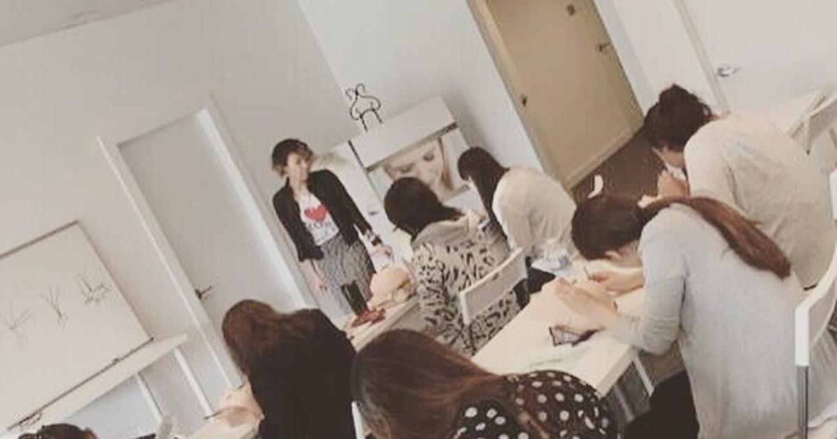 森田 真奈の教室ページの見出し画像